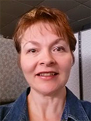 Photo of Rita Koch Tometz